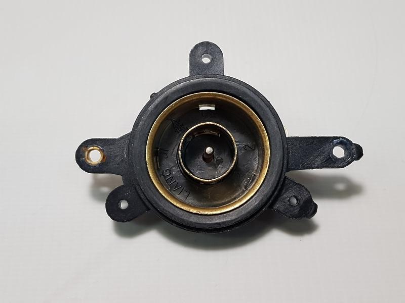 Двигатель автомобиля для чайников